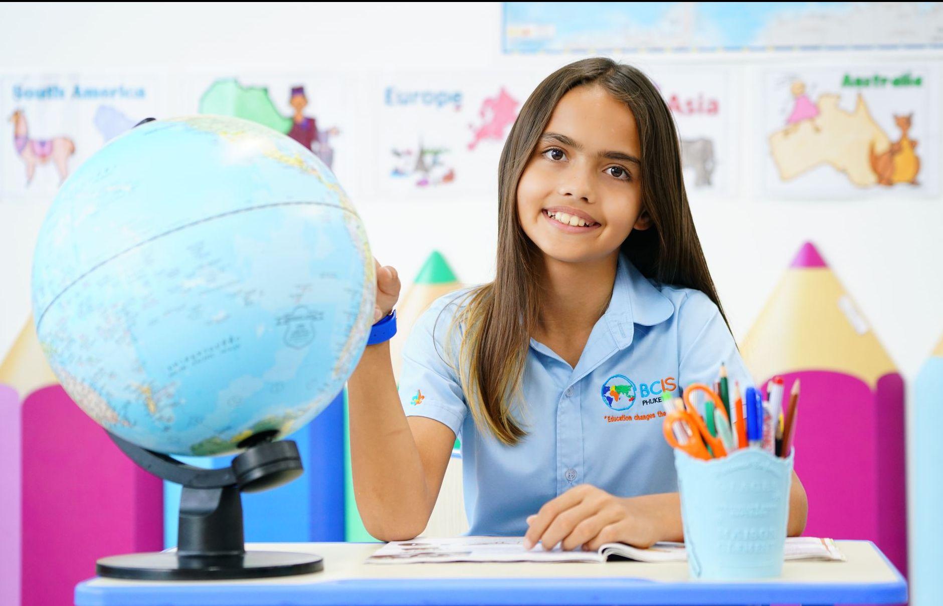 International School Phuket